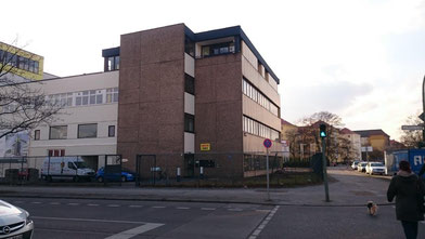 Schneiderei in Berlin
